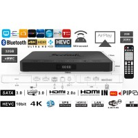 Beelink SEA I 4K, UHD, RTD1295 Quad Core 2G/32GB, Android 6, HDMI IN