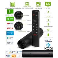 Android TV Nvidia Shield TV Android Box multimedijski predvajalnik UHD 4K, 2/8GB glasovno upravljanje