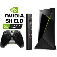 Android TV Nvidia Shield TV Pro Android Box in Kontroler Nvidia Shield