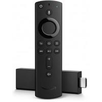 Amazon Fire TV 4K multimedijski predvajalnik UHD 4K, 1/8GB glasovno upravljanje Alexa