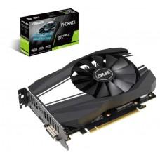 Grafična kartica ASUS nVidia GeForce GTX 1660 OC PHOENIX, 6GB GDDR5, PCI-E 3.0, DVI, HDMI, DisplayPort