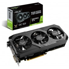 Grafična kartica ASUS nVidia GeForce GTX 1660 SUPER TUF 3 GAMING, 6GB GDDR6, PCI-E 3.0, DVI, HDMI, DisplayPort