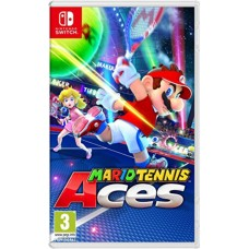 NS Mario Tennis Aces SWITCH
