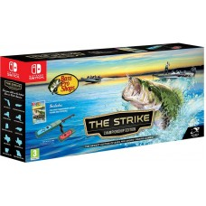 NS Bass Pro Shops The Strike Championship Edition SWITCH