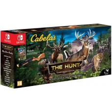 NS Cabela's The Hunt - Championship Edition  SWITCH