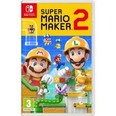 NS Super Mario Maker 2  SWITCH