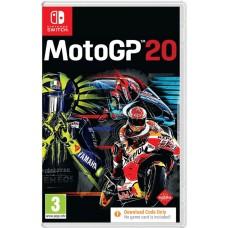 NS MotoGP 20 za Switch