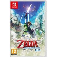 NS The Legend of Zelda: Skyward Sword HD (Nintendo Switch)