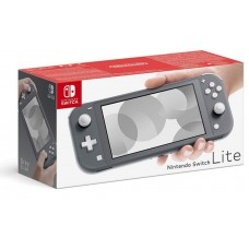 Nintendo Switch Lite Siva
