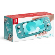 Nintendo Switch Lite Turkizna