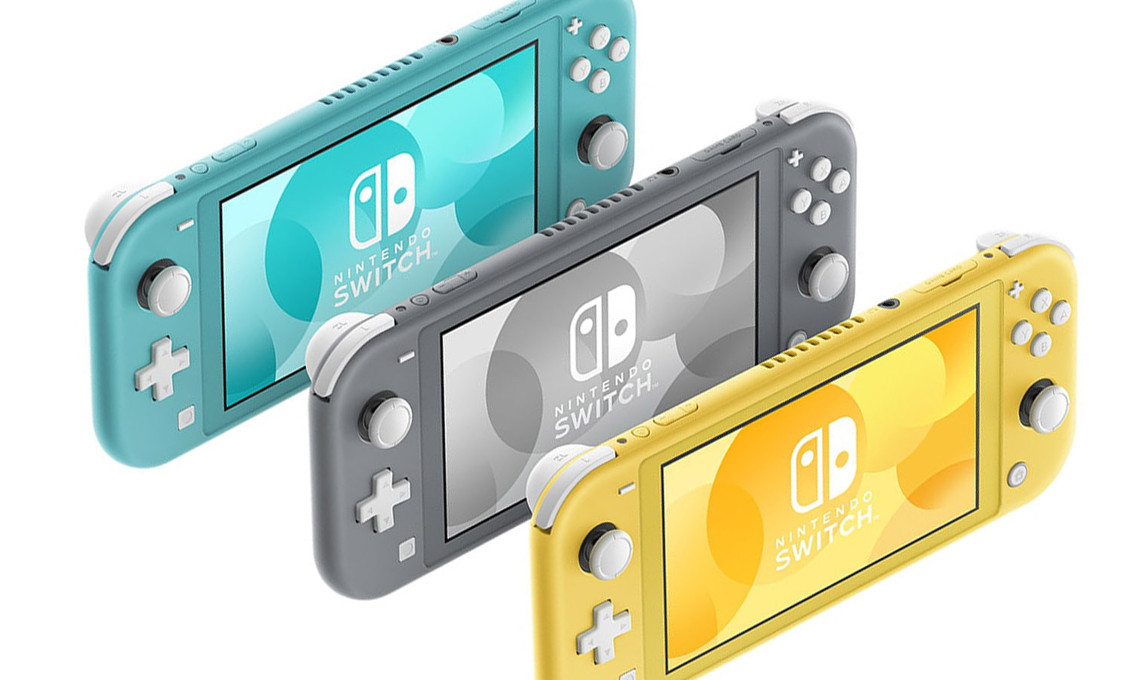 SWITCH LITE