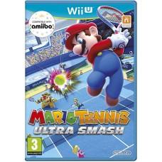 WII U Mario Tennis Ultra Smash