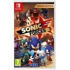 NS Sonic Forces Bonus Edition SWITCH