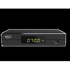 DVB-T T2 sprejemnik , snemalnik, predvajalnik Digiquest MX5