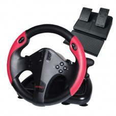 Volan Momentum Racing Wheel (PC, PS3, PS4, X360, XONE, Switch)
