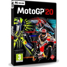 PC MotoGP 20 za WINDOWS 10
