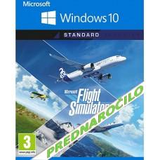 MICROSOFT FLIGHT SIMULATOR STANDARD EDITION za PC WINDOWS 10