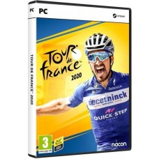 PC Tour de France 2020 za WINDOWS 8.1/10