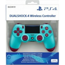 DualShock 4 V2 PS4 SONY Bery Blue Modra borovnica