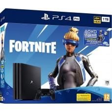 Playstation 4 PRO 1TB in Fornite Neo Versa + 2000 V-Bucks