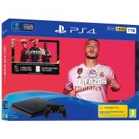 SONY igralna konzola Playstation 4 Slim 1TB FIFA 20