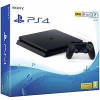 SONY igralna konzola Playstation 4 Slim 2TB