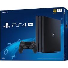 SONY igralna konzola Playstation 4 PRO 2TB