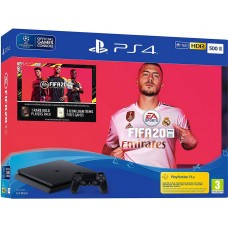 SONY igralna konzola Playstation 4 Slim 500GB FIFA 20