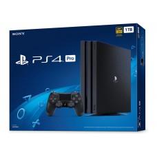 SONY igralna konzola Playstation 4 PRO 1TB