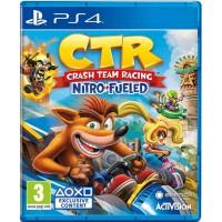 PS4 Crash Team Racing Nitro-Fueled CTR