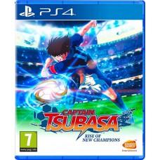 PS4 Captain Tsubasa ( Holly & Benji )