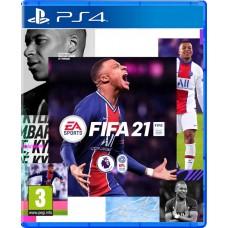 PS4/PS5 FIFA 21