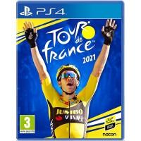 PS4 Tour De France 2021