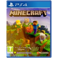 PS4 Minecraft Badrock Edition 700 žetonov,Greek Mytology, LitleBigPlanet Mash-UP