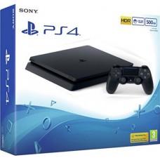 SONY igralna konzola Playstation 4 Slim