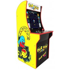 Igralni Avtomat Pac-Man Arcade1UP