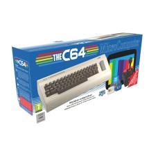 THE C64 Commodore 64