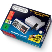 Nintendo Classic Mini Nintendo Entertainment System