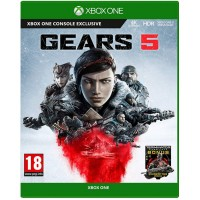 XBOX ONE Gears 5 (Gears of War 5)
