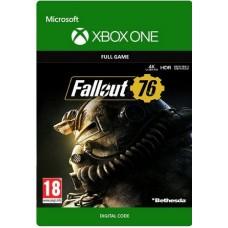 XBOX ONE DLG Fallout 76 4K UHD HDR koda za prenos