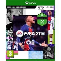 XBOX ONE/XBOX SERIES FIFA 21