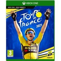 XBOX ONE/SERIES Tour de France 2021