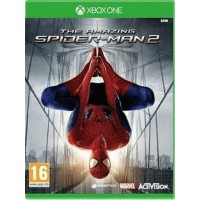 XBOX ONE The Amazing Spider-man 2