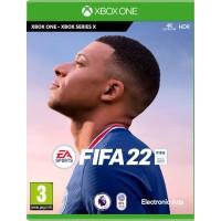 FIFA 22 (Xbox One & Xbox Series X)