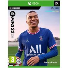 FIFA 22  Xbox Series X