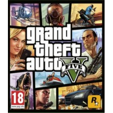 PC DLG GTA 5 Grand Theft Auto 5 (V)