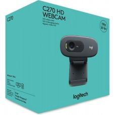 Spletna Kamera LOGITECH C270HD