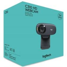 Spletna Kamera LOGITECH C310HD