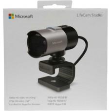 Spletna Kamera Microsoft LifeCam Studio 1080p