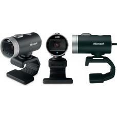 Spletna Kamera Microsoft LifeCam Cinema 720p